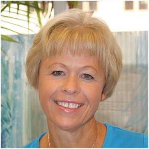 Ingrid Sommer