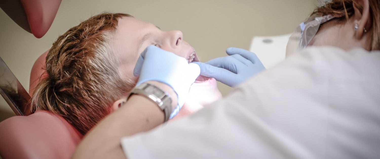 Tandlæge i Horsens - Klinik for tandsundhed - Slide 2